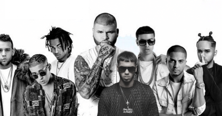 Las canciones urbanas siguen siendo las más escuchadas de RD en Spotify