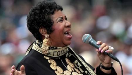 VIDEO: Diez emblemáticas canciones para recordar la voz de Aretha Franklin