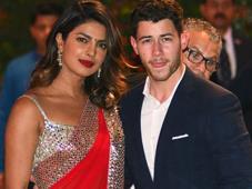 Priyanka Chopra y Nick Jonas se comprometen