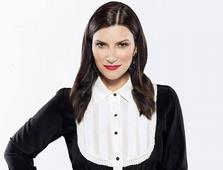 Pausini fue golpeada por fan durante show en Lima
