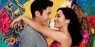 """""""Crazy Rich Asians"""" brilla en las taquillas norteamericanas"""
