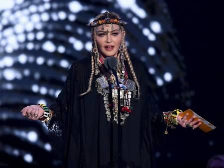 Artistas ausentes y premios inmerecidos; los desaciertos de los MTV 2018