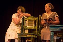 El Caribe y la escena teatral contemporánea: haciendo un alto en República Dominicana