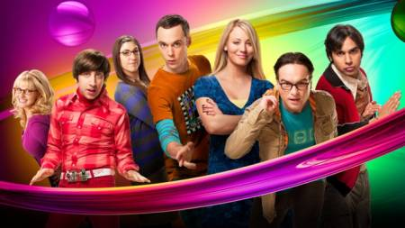 """The Big Bang Theory"" terminará en su próxima temporada"