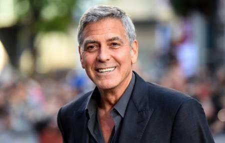 George Clooney es el actor mejor pagado del año, según la revista Forbes