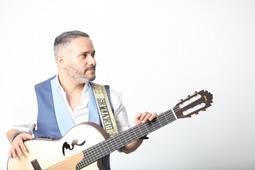 """Pavel Núñez presenta concierto """"Alas a tus Sueños"""""""
