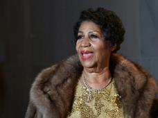 Aretha Franklin tuvo patrimonio de 80 millones de dólares; no dejó testamento