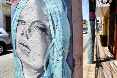 Buscan convertir República Dominicana en el país con los postes más artísticos
