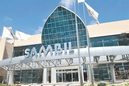 Hoy será concurso en plaza Sambil