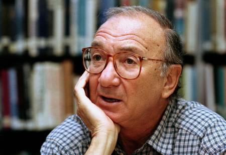 Muere Neil Simon, legendario escritor cómico y dramaturgo estadounidense