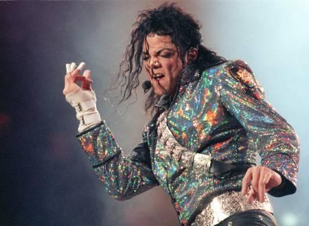 El espíritu inmortal del Rey del Pop