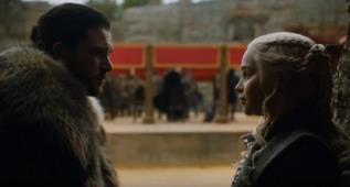 HBO difunde primeras imágenes de Juego de Tronos, en su temporada final