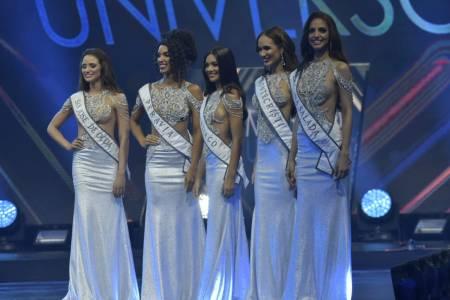 Las respuestas que dieron las finalistas del Miss República Dominicana Universo 2018