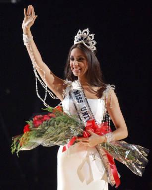 Top 6 de las mejores participaciones dominicanas en el Miss Universo