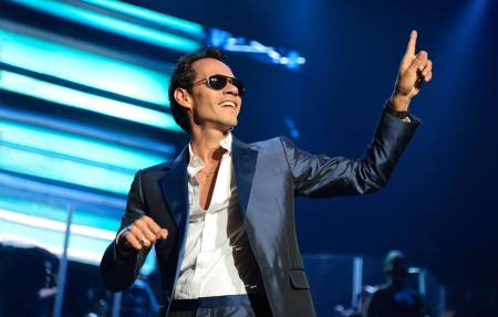 Marc Anthony trae su legado