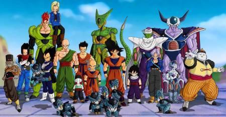 ¿Qué tanto sabes de Dragon Ball Z?