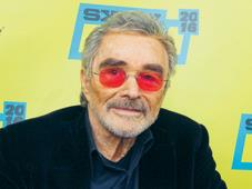 Burt Reynolds: Se va un legendario del cine