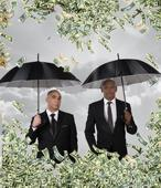 """#EnEscena: Irving Alberti y Orestes Amador """"se venden a crédito"""" en la Sala Ravelo"""