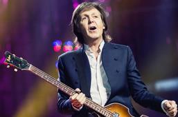 "Paul McCartney saca al mercado ""Egypt Station"", su primer álbum desde 2013"