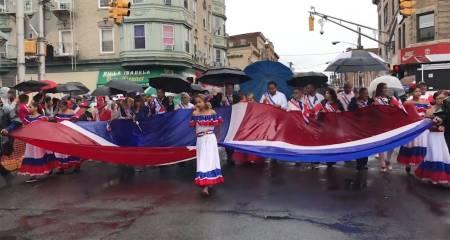 Prohíben Festival Dominicano 2018 en Nueva Jersey por temor a incursión de pandilleros