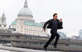 Misión Imposible: Fallout ya es la entrega más taquillera de toda la saga... y también de Tom Cruise