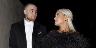 Ariana Grande recuerda a Mac Miller