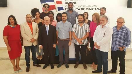 """Nelson Carlo, director de """"Cocote"""", feliz de representar el país en el Goya y Oscar"""
