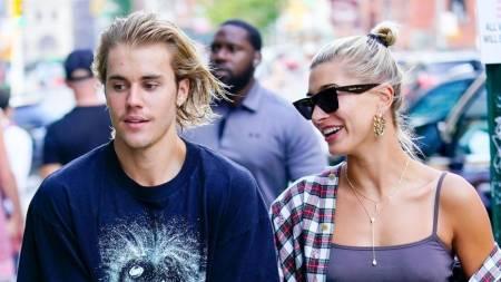 Justin Bieber y Hailey Baldwin se casaron en Nueva York