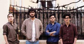 """Morat estrenan nuevo single con Antonio Carmona y Josemi Carmona: """"El Embrujo"""""""
