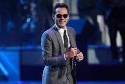 Marc Anthony celebra sus 50 guiado por su gran voz, como actor y generosidad