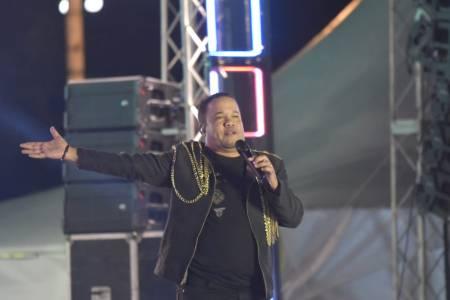 """El Torito superó todos los pronósticos con su concierto """"Que baile mi gente"""""""