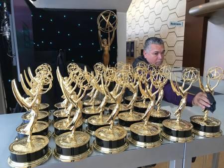 """Game of Thrones"" gana el Emmy a mejor serie dramática"