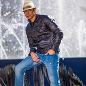 Anthony Álvarez: lo importante es el talento