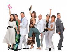 Musical Mamma Mia! llega por primera vez a República Dominicana