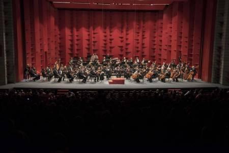 Tres grandes obras y un gran solista para la cita con la Orquesta Sinfónica