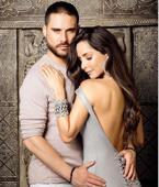 Carmen Villalobos y Sebastián Caicedo ya tienen fecha para su boda