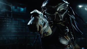 """""""El Depredador"""", película de acción impregnada de humor negro"""