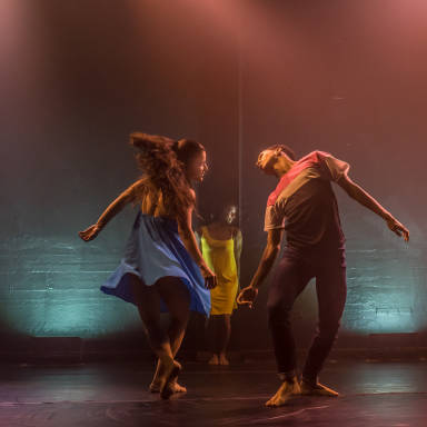 """Alma"",  un espectáculo de danza cautivador"