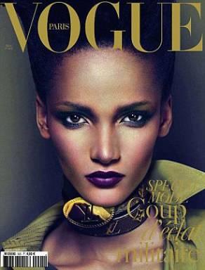 Las modelos dominicanas que han sido portadas de la revista Vogue