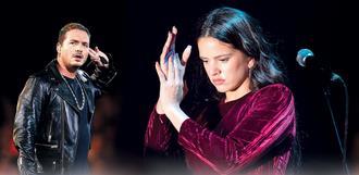 J Balvin y Rosalía: la música los une