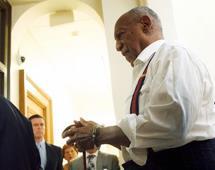 Bill Cosby un violador tras las rejas