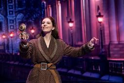 """El musical Anastasia llega Madrid para representar a una mujer """"valiente, fuerte y que toma sus propias decisiones"""""""