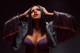 Andre Veloz presenta nuevo álbum con el que pretende colocar a la mujer en la industria musical