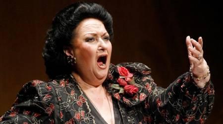 Muere a los 85 años Montserrat Caballé, la diva española de la ópera mundial