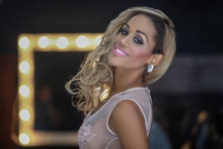 VIDEO: Cantante dominicana Anaís confiesa fue drograda y violada a punta de pistola