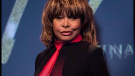 Tina Turner revela que la llevaron a un burdel