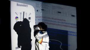 #EspacioDiscolai: Boundary nos pone a bailar y anuncia un tercer disco en lo que va de año