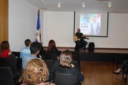 Pavel Núñez: Se ha perdido la nobleza en la canción y la gente se ha desensibilizado