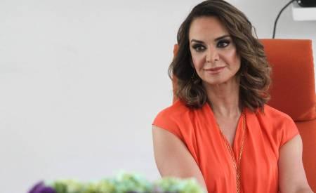 """VIDEO: Tras suicidio de transexual, organizadora de Miss México se defiende: """"No soy responsable"""""""