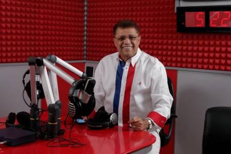 Fallece hermano del comunicador Domingo Bautista